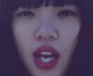 あいみょんの歯並び