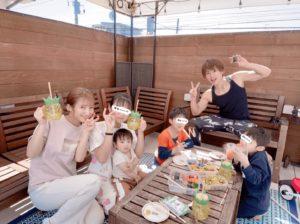 辻希美の家族