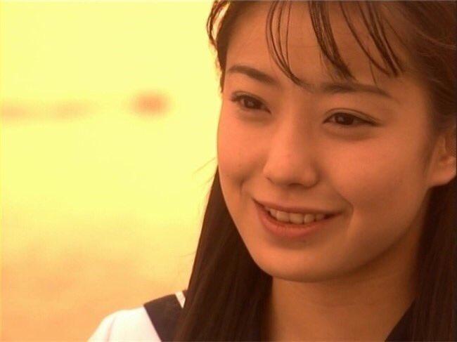 イグアナの娘の菅野美穂