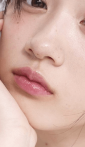永野芽郁の鼻