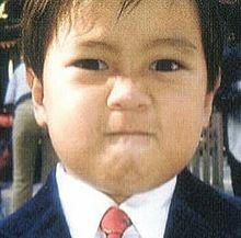 高橋海人の幼少期